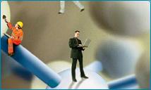 Nano ventjes (illustratie)